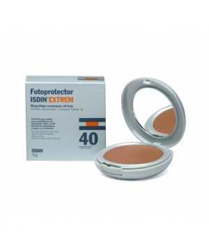 ISDIN FOTOPROTECTOR COMPACT 50+ BRONCE