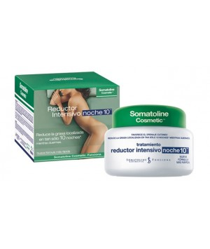 SOMATOLINE COSMETIC TTO REDUCTOR INTENSIV NOCHE  250 ML