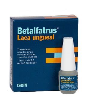 BETALFATRUS LACA UNGUEAL 3,3